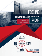 2188665 Organizacao Do Estado e Da Administracao Publica