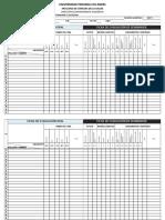 Instrumentos de Evaluacion Fcc.ss