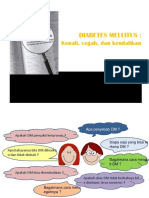 Kenali Diabetes Mellitus Ppt(1)