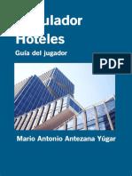 Simulador Hoteles