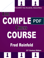 Advanced Chess Tactics Excerpt