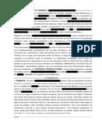 Artículos Que Se Mencionan en Los Límites de La Constitución_1