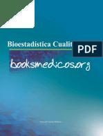 Bioestadística Cualitativa(XXX)