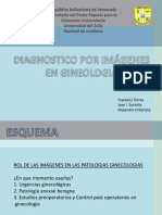 Imagenes en Ginecologia