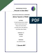 Tabla de Conversiones Presion y Temperatura - Veincol