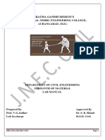 Strength of material lab manual.pdf