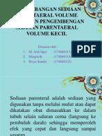 Volume B,K