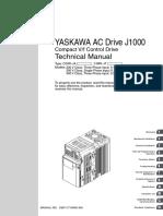 Otis Yaskawa Drives.pdf