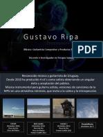 Gustavo Ripa Cv Red.