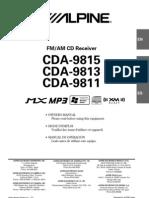 CDA-9815