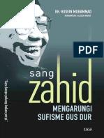 Sang Zahid