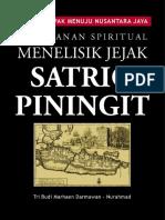 satrio piningit
