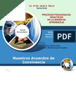 Ficha de Derivacion