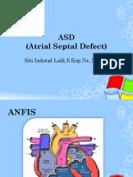 ASD & VSD