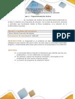 Anexo Pautas Para La Elaboración de La Propuesta de Solución y Auto Evaluacion