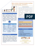Infografía PPF