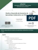 Aprendizaje Colaborativos Pelican Madrid