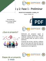 Unidades 1 y 2 - Fase 1 - Preliminar