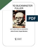Richard Buck Minster Fuller[1]