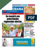 Diario Cajamarca 14-12-2018