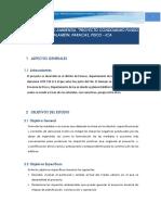 Informe Tecnico Ambiental Alamein 2 (Preliminar)