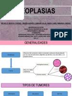 Diapositivas Neoplasias [Autoguardado] (1)