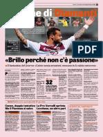 La Gazzetta Dello Sport 14-12-2018 - Serie B