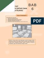 Matematika SD-MI Kelas 5. Bab 6