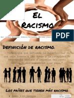 ap spanish 8b   el racismo