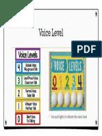 voice level 2   edte 301