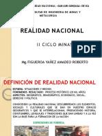 Realidad Nacional