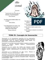 DO IV Innovacion
