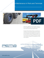 PEMA IP07 Tyre Selection and Maintenance