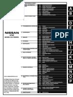 2013 Nissan 370Z Coupe Service Repair Manual.pdf