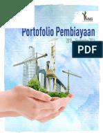 Portofolio Book