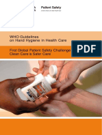hand hygine Guideline WHO.docx