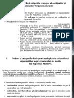 Tema 02 Drepturile Ecologice