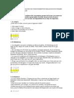 6 Cuestionario Lenguaje 1 Ciclo