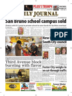 San Mateo Daily Journal 12-14-18 Edition