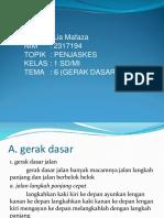 PJOK 6