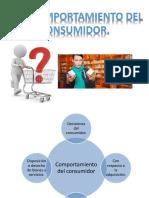 2.Comportamiento Del Consumidor