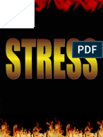 Stress Health Wellness