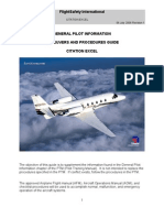 C560 XL Maneuvers and Procedures Guide 2[1]