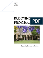 Program buddying