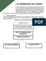 Module 2 - Démarche de l'auditeur financier.pdf