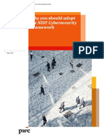 Why you should adopt the NIST Cybersecurity Framework  by PwC, May 2014.pdf