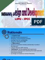 IDD Presentation 2018