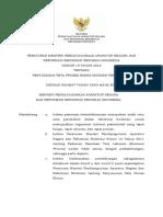 Permenpan No 19 Tahun 2018 tentang penyusunan peta proses bisnis instansi pemerintah.pdf