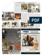 The Bell Pottery Collection at the Renfrew Museum in Waynesboro, Pa. Page 1