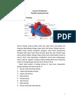 Laporan Pendahuluan Cronik Kidney Disease